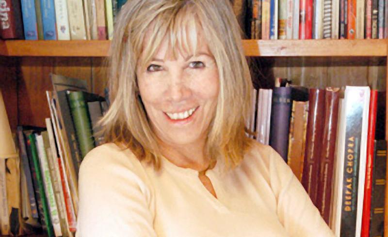 Ángela Ossa