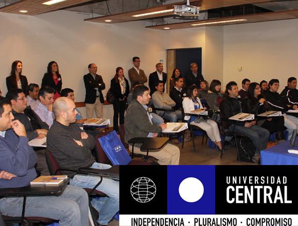 Target DDI ha generado una alianza con Universidad Central