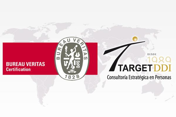 Target DDI una vez más cumple exitosamente en la Auditoria de Vigilancia de la Norma ISO 9001:2008 Y Nch 2728:2003