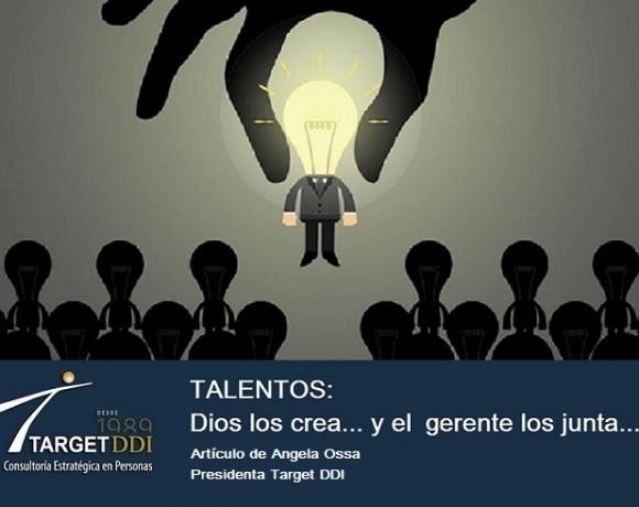 ¿Estamos conscientes de la importancia y del valor agregado que tienen sus talentos o personas exitosas dentro de su compañía?