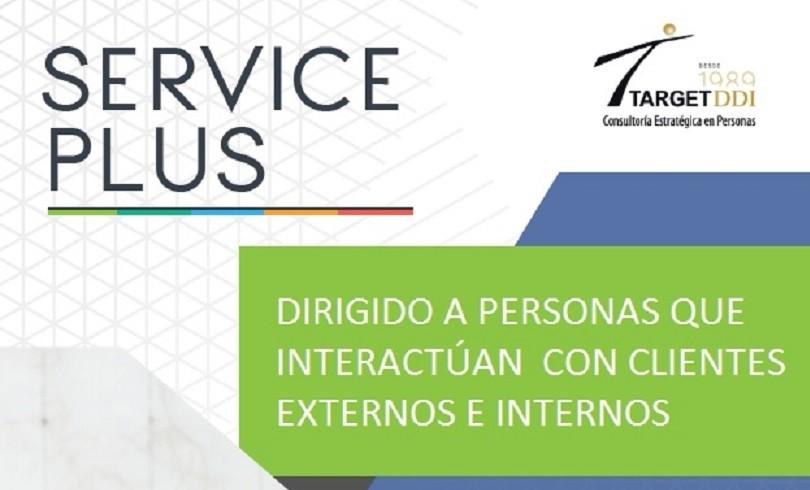SERVICE PLUS – PERU