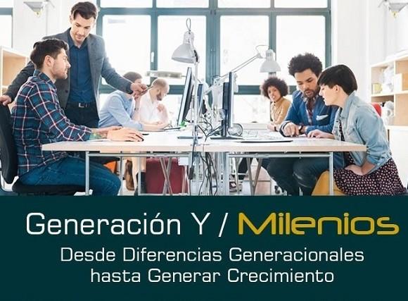 Generación Y / Milenios