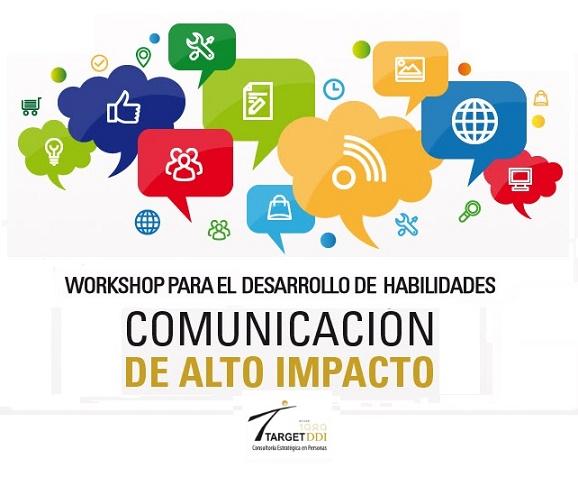 Workshop para el Desarrollo de Habilidades – Zona Sur, Chile