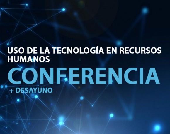 Desayuno Conferencia en Tecnología de RR.HH.
