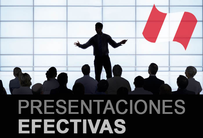 Presentaciones Efectivas Perú