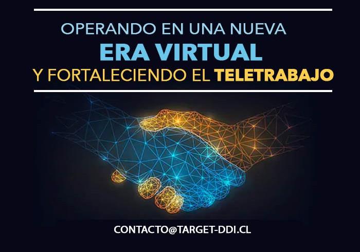 Operando en una Nueva Era Virtual